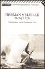 Moby Dick di  H. Melville